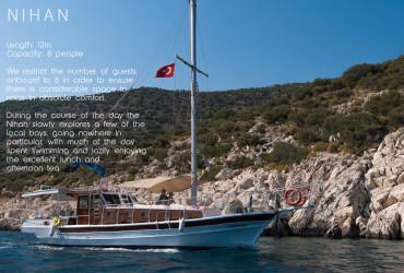 nihan boat